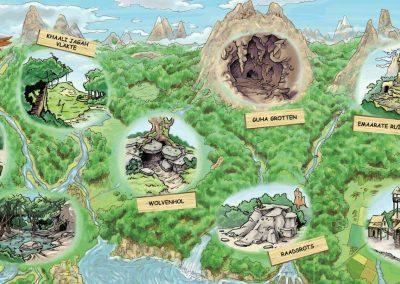 Welpen Junglebook