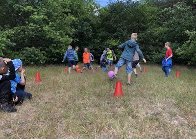 Scouting kamp 2019