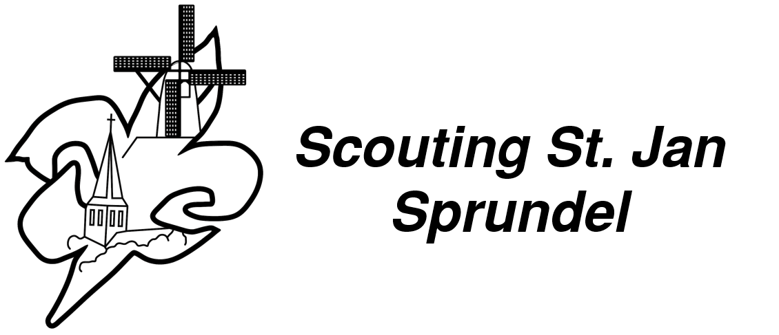 Scouting Sprundel